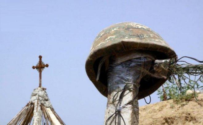 Quân đội Nga hứng chịu thương vong đầu tiên ở Nagorno-Karabakh - Máy bay ném bom Mỹ ùn ùn kéo tới Trung Đông, mục tiêu là Iran? - Ảnh 2.