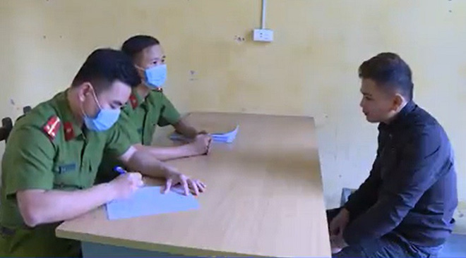 Bắc Ninh: Từ cậu học sinh giỏi bị trấn xe đến đội trưởng đội cảnh sát hình sự - Ảnh 4.