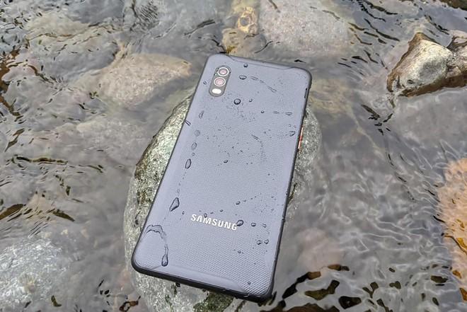 Điểm mặt các smartphone tốt nhất không sản xuất tại Trung Quốc - Ảnh 4.