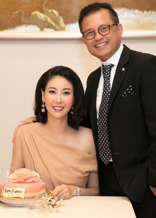 Choáng ngợp trước khối tài sản khủng của ba Hoa hậu giàu nhất Việt Nam - ảnh 5