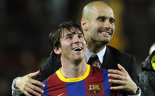 Man City vạch ra siêu kế hoạch kéo dài 10 năm, muốn Messi đá bóng đến 40 tuổi