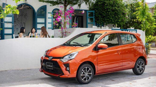 Top 4 ô tô ngon đáng sở hữu trong giá tầm 300 triệu đồng - Ảnh 2.