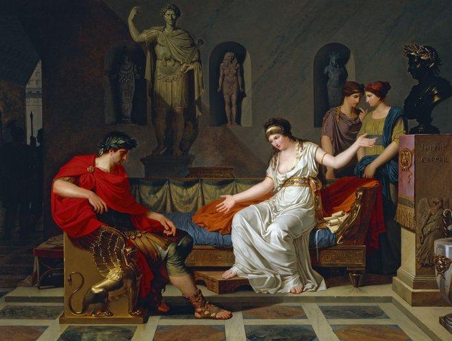 Thành Cát Tư Hãn, Alexander Đại đế, Nữ hoàng Cleopatra đều có chung 1 ẩn số: Ngàn năm hậu thế tìm kiếm vẫn không ra - Ảnh 7.