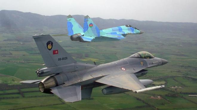 Lạnh gáy trước phòng không Azerbaijan, Su-30SM Armenia run sợ - Xuất kích là chết? - Ảnh 3.