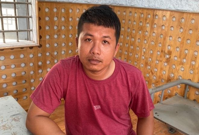 Doanh nghiệp khoáng sản thuê người chém Chủ tịch Hội Nông dân vì nghi bị tố giác - Ảnh 1.