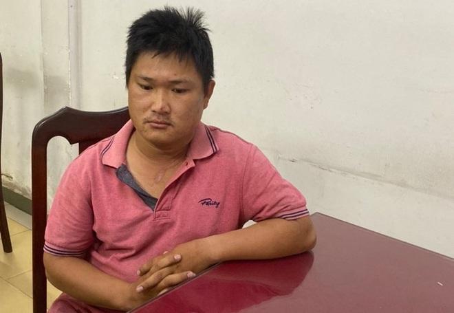 Doanh nghiệp khoáng sản thuê người chém Chủ tịch Hội Nông dân vì nghi bị tố giác - Ảnh 2.