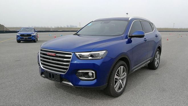 Bán chạy khủng khiếp với 50.000 xe/tháng, mẫu ô tô Trung Quốc phá đảo doanh số có gì? - Ảnh 2.