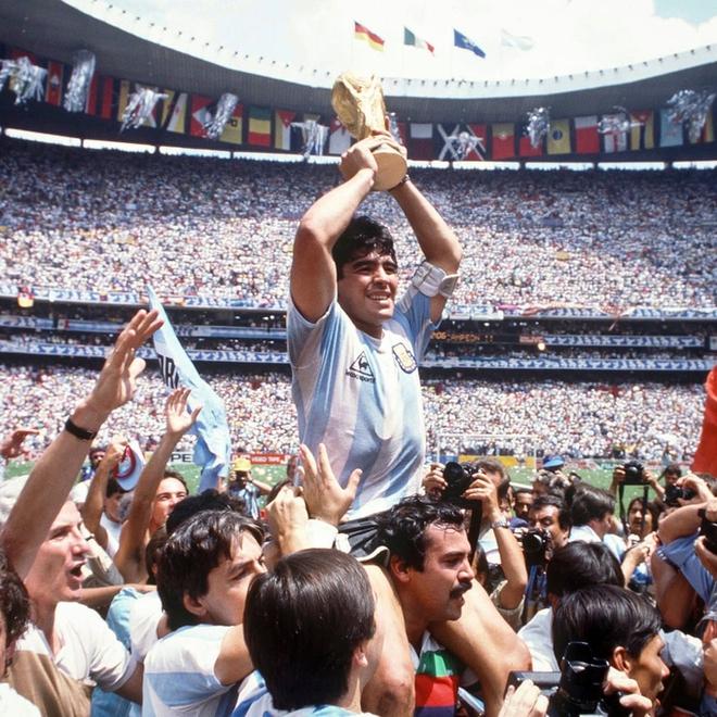 Căn bệnh khiến huyền thoại Maradona tử vong nguy hiểm thế nào? - Ảnh 1.