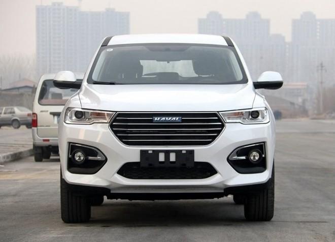 Bán chạy khủng khiếp với 50.000 xe/tháng, mẫu ô tô Trung Quốc phá đảo doanh số có gì? - Ảnh 3.