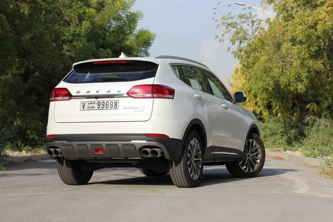 Bán chạy khủng khiếp với 50.000 xe/tháng, mẫu ô tô Trung Quốc phá đảo doanh số có gì? - Ảnh 5.
