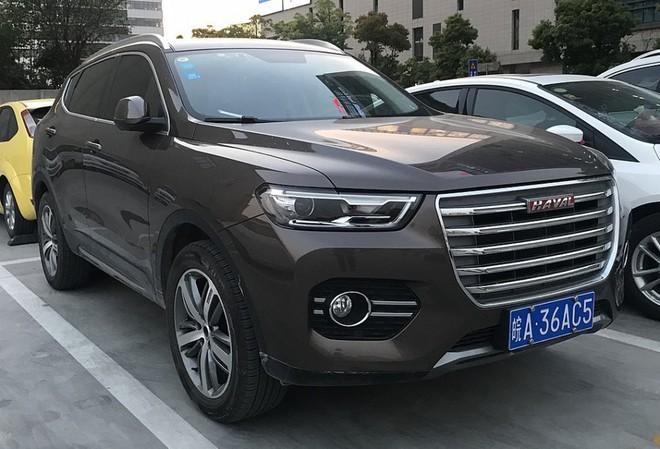Bán chạy khủng khiếp với 50.000 xe/tháng, mẫu ô tô Trung Quốc phá đảo doanh số có gì? - Ảnh 6.