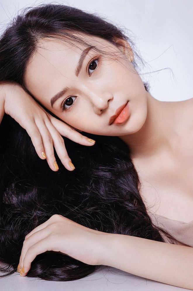 Thí sinh gặp sự cố hy hữu, lần đầu xảy ra trong lịch sử Hoa hậu VN: Tôi rất lúng túng - Ảnh 3.