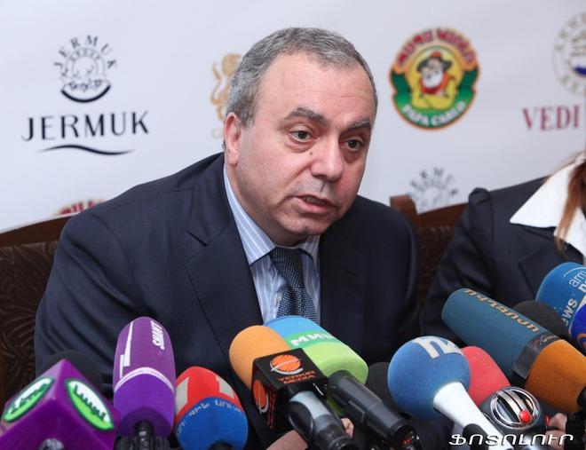 Cựu TT Armenia: 80% quân đội chúng tôi đã biến mất, bại trận trước Azerbaijan là tất yếu - Ảnh 1.
