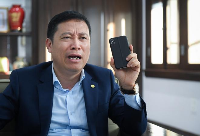 CEO May 10: Khủng hoảng chưa từng có, tin nhắn gửi Thủ tướng và cú ngược dòng ngoạn mục - Ảnh 9.