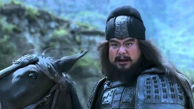 Bị 8 đại tướng của Tào Tháo bao vây, Trương Phi chỉ có đường chết, dựa vào đâu mà ông có thể thoát nạn dễ dàng? - Ảnh 4.