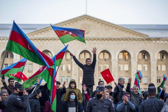 Rốt cuộc Iran là người chiến thắng hay kẻ thất bại trong xung đột ở Karabakh? - Ảnh 1.