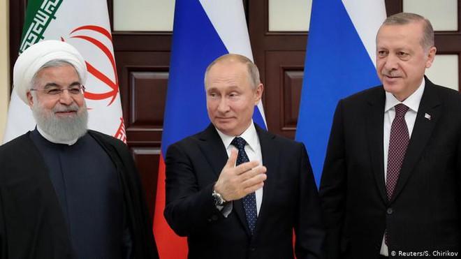 Rốt cuộc Iran là người chiến thắng hay kẻ thất bại trong xung đột ở Karabakh? - Ảnh 2.