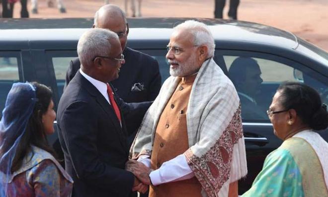Câu chuyện cây cầu tại Maldives và sự cạnh tranh ảnh hưởng của Ấn Độ, Trung Quốc - Ảnh 3.