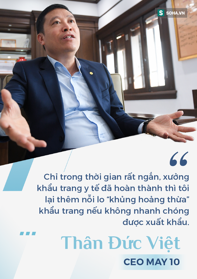 CEO May 10: Khủng hoảng chưa từng có, tin nhắn gửi Thủ tướng và cú ngược dòng ngoạn mục - Ảnh 5.