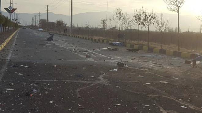 NÓNG: Cha đẻ của chương trình hạt nhân Iran bị phục kích gần Tehran, tử vong tại bệnh viện - Ảnh 1.