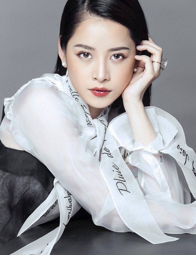 Chi Pu tham gia lễ hội âm nhạc đình đám thế giới - Ảnh 3.