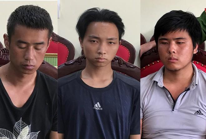 Tử hình 3 tên cướp người Trung Quốc sát hại tài xế taxi rồi bỏ thi thể xuống sông - Ảnh 3.