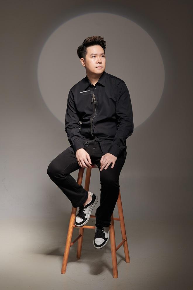 Lệ Quyên hát show Người tình của Lê Hiếu và Jimmii Nguyễn - Ảnh 2.