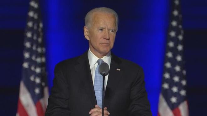 Triều Tiên sẽ chào đón ông Biden bằng tên lửa đạn đạo liên lục địa? - Ảnh 1.