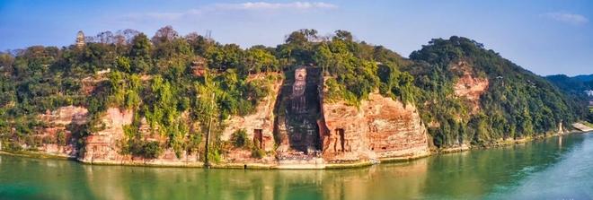 Đặt tượng Đại Phật ở ngã ba sông có thể trấn yểm thủy quái? Giới khoa học đưa ra lời giải vô cùng thuyết phục - Ảnh 5.
