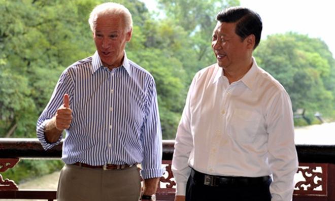 Dồn dập đòn sát thương đáng sợ của ông Trump cuối nhiệm kỳ: Trung Quốc né đạn bằng cách nào? - Ảnh 1.