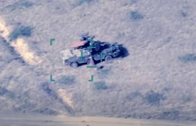 3 vị tướng Thổ Nhĩ Kỳ khiến Nga không kịp trở tay ở Nagorno-Karabakh - Ảnh 3.