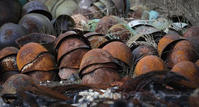 Báo Azerbaijan vô tình tiết lộ thương vong ở Karabakh, có khớp với số liệu của TT Putin? - Ảnh 4.