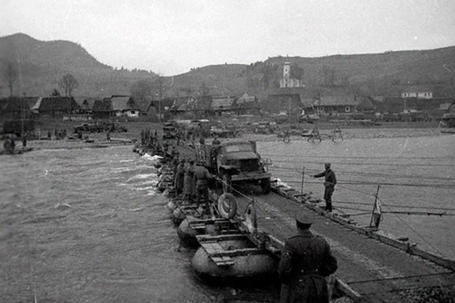 Sứ mạng phi công liều chết của các kamikaze Đức Quốc xã - Ảnh 3.