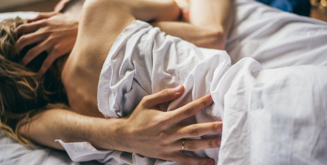 Quan hệ tình dục bao nhiêu là quá nhiều? Chuyên gia chỉ ra những tác hại khi yêu quá sức - Ảnh 5.
