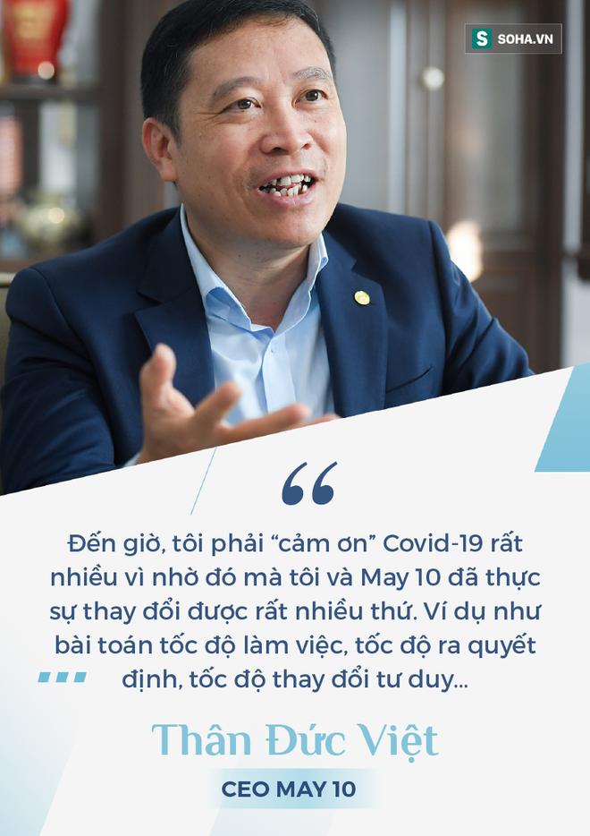 CEO May 10: Khủng hoảng chưa từng có, tin nhắn gửi Thủ tướng và cú ngược dòng ngoạn mục - Ảnh 11.