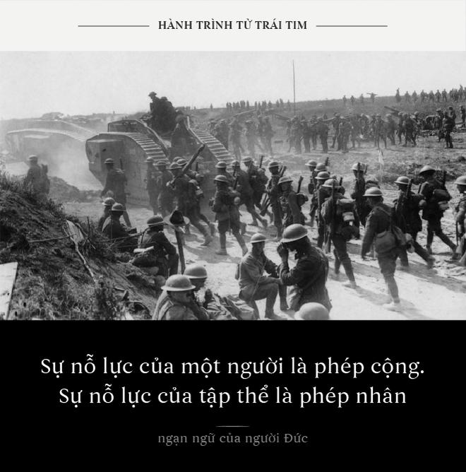 """""""Cỗ xe tăng Đức"""" - Từ đống tro tàn vươn lên cường quốc hàng đầu - Ảnh 9."""