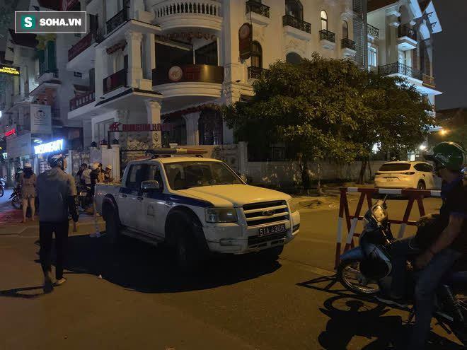 [NÓNG] Lời khai nghi phạm sát hại người Hàn Quốc bỏ xác vào vali ở Sài Gòn - Ảnh 3.