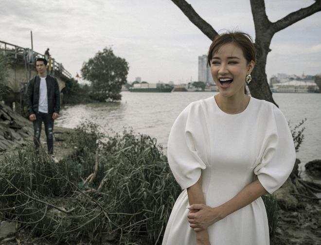 Hoài Lâm tái xuất, hát về chuyện tình buồn - Ảnh 5.