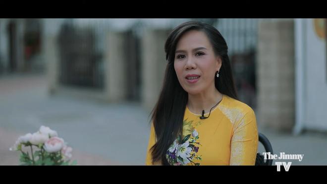 Mai Thiên Vân: Tôi muốn đi tu, nhưng vì cuộc sống gia đình nên không làm được - Ảnh 1.