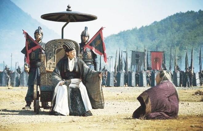 Trước khi chết đều để lại 1 kế hoạch, ngàn năm sau, hậu thế nhận xét Gia Cát Lượng cao tay hơn Tư Mã Ý - Ảnh 4.