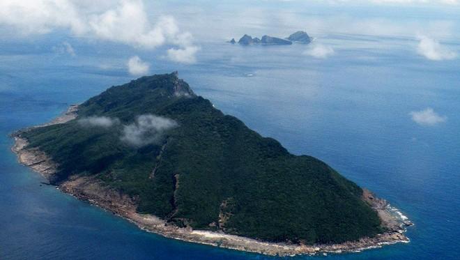 Sang Nhật Bản nói điều lạ, Ngoại trưởng TQ bị phản pháo gay gắt - Ảnh 2.