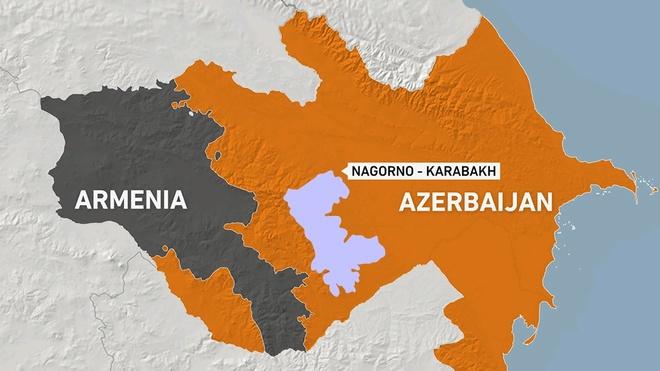 Giải oan ở Nagorno-Karabakh: Ông Putin xứng đáng là vị cứu tinh? - Ảnh 1.