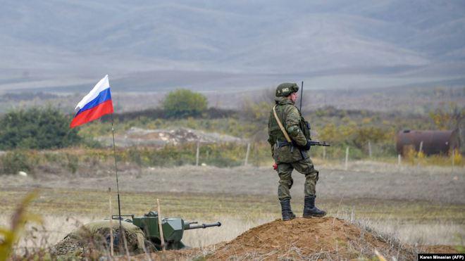 Giải oan ở Nagorno-Karabakh: Ông Putin xứng đáng là vị cứu tinh? - Ảnh 2.