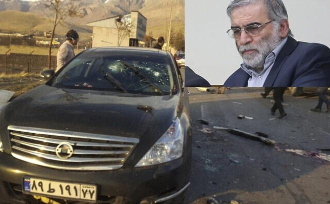 Đại sứ quán Israel trên khắp TG đồng loạt nâng mức báo động: Đòn thù của Iran đã điểm?