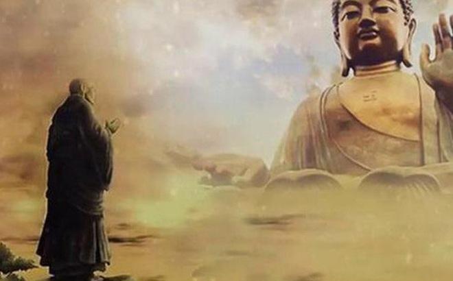 Người ăn xin lặn lội đi hỏi Phật tổ 'Phải tìm vận giàu ở đâu?' và nhận câu trả lời vào thời điểm không bao giờ nghĩ tới