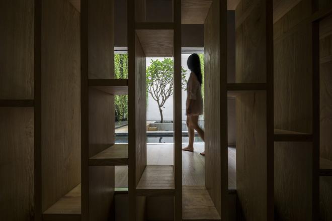 Tp.HCM: Không gian sống lơ lửng trên khu vườn mini của cô nàng cá tính - Ảnh 2.