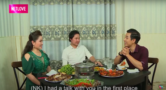 Chung Tử Long mở quán ăn, chạy bàn vì cải lương thất thế: Tài chính toàn âm, không có lãi - Ảnh 2.