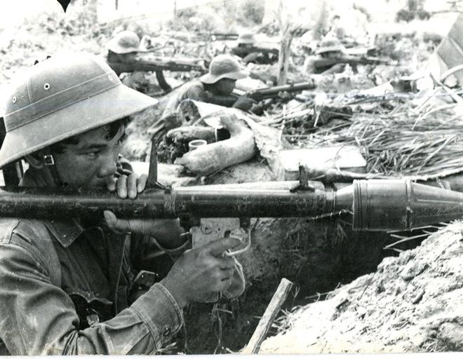 Chiến trường K: Ma quái, rợn tóc gáy lần đầu chạm mặt lính Khmer Đỏ - Ảnh 5.