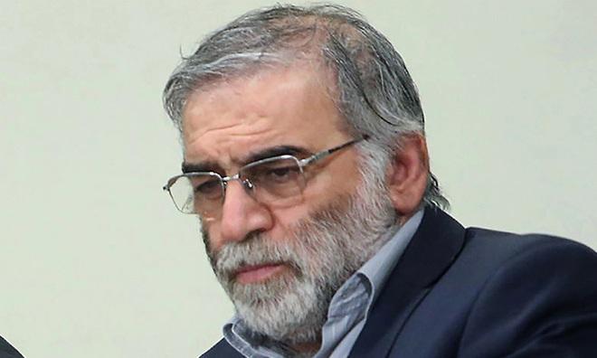Những 'uẩn khúc' xung quanh cái chết của 'trùm hạt nhân' Iran Fakhrizadeh - ảnh 3