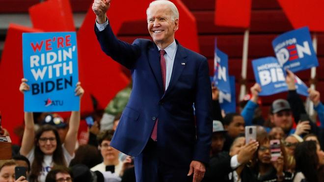 Ông Joe Biden theo đuổi gì trong trận chiến vì linh hồn đất nước? - Ảnh 2.